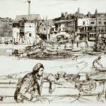 Black Lion Wharf
