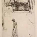 Speke Hall, No. 1