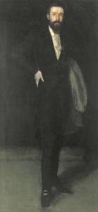 Leyland portrait