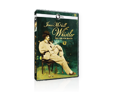 Purchase James McNeill Whistler & The Case for Beauty DVD from PBS